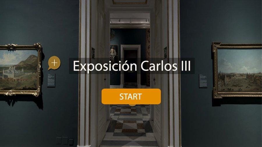Expo Carlos III